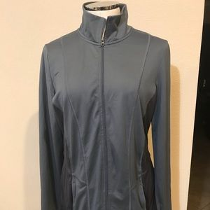 Champion large duo dry grey jacket